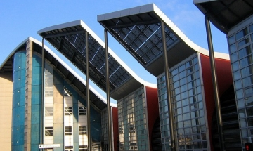 Нова магистърска програма между УНСС и френски университет