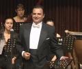 Марио Николов е новият шеф на Музикалния театър