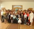 Прием за безплатно неделно училище за българите в Украйна
