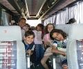 БЧК преподава български на деца на бежанци