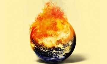 Земята се нагорещява 10 пъти по-бързо от времето на динозаврите