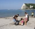 Великобритания алармира: На българското Черноморие се краде