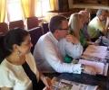 Петър Стоянович гост на Общоукраинския български събор в Одеса