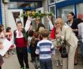 Българското училище в Лайден, Нидерландия, откри новата учебна година