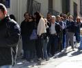 Безработицата в Гърция кара съседите да търсят работа у нас