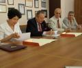 БАН и община Добрич подписаха меморандум за сътрудничество