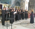 Камерният хор към БАН – с награда от Охрид