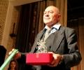 Операторът Емилиян Динов с награда за филм за Антарктида