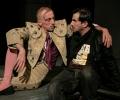 В драматичния театър в Пловдив играят Бурунданга