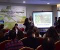 Ученици представиха екоклубове на форума ''Зелена икономика и образование''