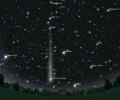 Ярка комета минава покрай Земята