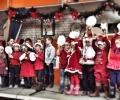 Коледа в Българското училище в Лайден, Нидерландия