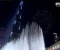 Новогодишните фойерверки в Дубай влязоха в Гинес