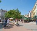 Пловдив изненадва с библиотеки на открито