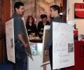 Панаир на млади предприемачи стана събитие на Европейската комисия