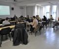Усъвършенстване на системите за управление в НБУ