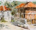 Изложба-акварели на художника Георги Терзиев