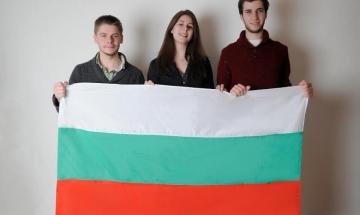 Трима гимназисти ще представят България на Intel ISEF