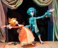 """""""Жабокът  принц"""" оживява на сцената на Столичен куклен театър"""