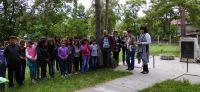 """Децата от гр. Вълчедръм взеха участие в масовото рецитиране на """"Аз съм българче"""""""