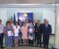 Отпускат 2 244 000 евро за деца в риск от социално изключване