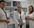 Нов български университет с нова лаборатория по химия