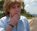 Фред Варгас: Кримките са като приказките – помагат ни да преодолеем страха си от смъртта