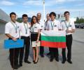 Българчета донесоха пет медала от състезание по физика в Казахстан