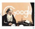 Google отбеляза 186 години от рождението на Толстой