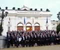 С тържествена церемония откриха новия парламент