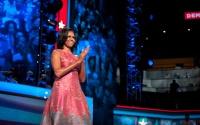 Мишел Обама отвори вратите на Белия дом за дизайнери студенти