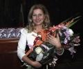 Новата книга на Мариана Кирова препълни залата на Военния клуб с ценители