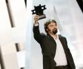 """""""Урок"""" взе Голямата награда за дебют от фестивала в Сан Себастиан"""