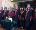 Българската Алма матер откри академичната година