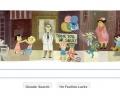 Google отбелязва 100 години от рождението на Джонас Солк