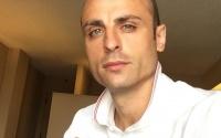 Димитър Бербатов се класира редом до Меси и Роналдо