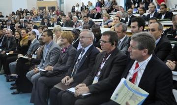 НСА е домакин на два международни научни конгреса