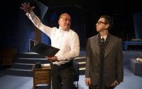 """Сатиричният с премиера на """"Тенор под наем"""" от Кен Лудвиг"""