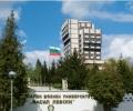 Националният военен университет става на 136 години