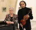 Милена Моллова и Марио Хосен с класически концерт в НБУ