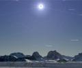 Пълно слънчево затъмнение на 20 март