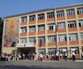 Първа английска езикова гимназия – София