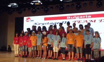 Български ученици спечелиха медали на международно математическо състезание в китай
