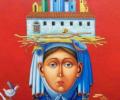 """Представят изложбата """"Стъпки към небето"""" в галерия """"Възраждане"""""""