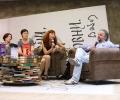 Миленко Йергович се срещна със своите многобройни български читатели