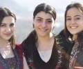 """Трио """"МАНДИЛИ"""" идват в Бъгария за първи път (видео)"""