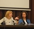 Клисарова е единственият кандидат  за кмет, подкрепен от подписка