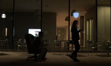 Виртуален охранител ще ни изпраща до вкъщи