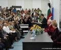 """НСА """"Васил Левски"""" посрещна своите първокурсници"""