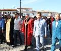 Откриха филиал на Варненския Медицински университет във Велико Търново